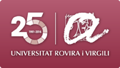 Universitat Rovira i Virgili. La universitat pública de Tarragona