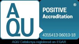 AQU Spanish as a Foreign Language 2019