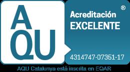 AQU Excel·lència MUDA