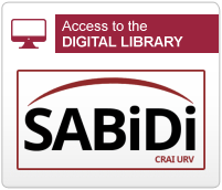 Access to the digital library (SABiDi)