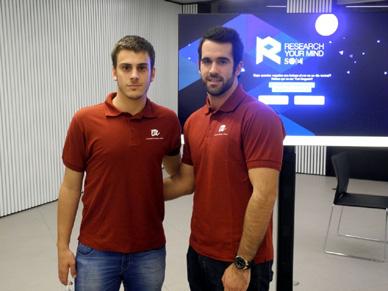 L'equip de la URV guanya la tercera edició del torneig interuniversitari RYM