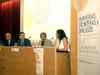 Congreso estatal de antropología Periferias, fronteras y diálogos, del 2 al 5 de septiembre en la URV