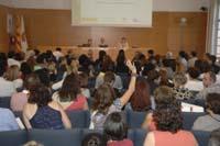 Técnicos de universidades españolas analizan los primeros resultados del programa Erasmus+