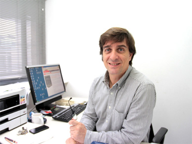 Jordi Miró de la URV coordinarà la Xarxa Iberoamericana d'experts en dolor infantil