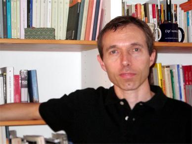 Josep Domingo, membre de la Comissió d'avaluació de la recerca de l'AQU i de l'ELSA d'Human Brain