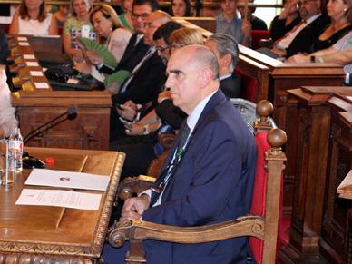 <i>De Tarragona al món</i>, el pregó de Santa Tecla de Francesc Xavier Grau, exrector de la URV