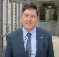 Josep Anton Ferré, proclamado definitivamente nuevo rector de la URV