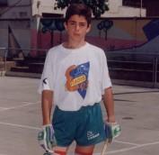Bernat Olle Pocurull. Any 1992